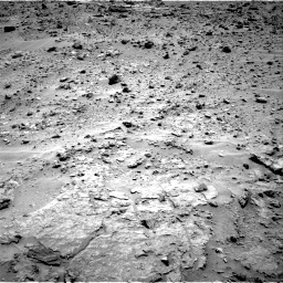 Nasa's Mars rover Curiosity acquired this image using its Right Navigation Camera on Sol 690, at drive 558, site number 39