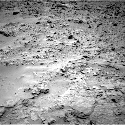 Nasa's Mars rover Curiosity acquired this image using its Right Navigation Camera on Sol 690, at drive 564, site number 39