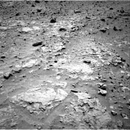 Nasa's Mars rover Curiosity acquired this image using its Right Navigation Camera on Sol 690, at drive 606, site number 39