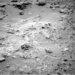Nasa's Mars rover Curiosity acquired this image using its Right Navigation Camera on Sol 690, at drive 642, site number 39