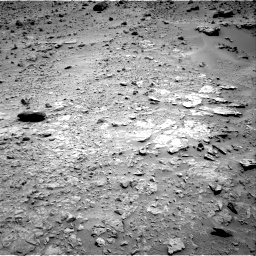 Nasa's Mars rover Curiosity acquired this image using its Right Navigation Camera on Sol 690, at drive 672, site number 39