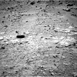 Nasa's Mars rover Curiosity acquired this image using its Right Navigation Camera on Sol 690, at drive 678, site number 39