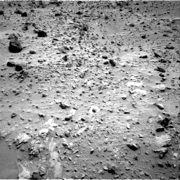 Nasa's Mars rover Curiosity acquired this image using its Right Navigation Camera on Sol 690, at drive 702, site number 39