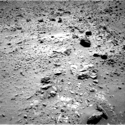 Nasa's Mars rover Curiosity acquired this image using its Right Navigation Camera on Sol 690, at drive 720, site number 39