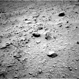 Nasa's Mars rover Curiosity acquired this image using its Left Navigation Camera on Sol 691, at drive 786, site number 39