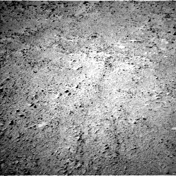 Nasa's Mars rover Curiosity acquired this image using its Left Navigation Camera on Sol 691, at drive 906, site number 39