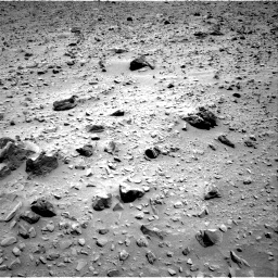 Nasa's Mars rover Curiosity acquired this image using its Right Navigation Camera on Sol 691, at drive 762, site number 39