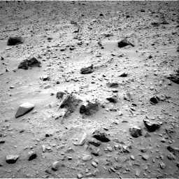 Nasa's Mars rover Curiosity acquired this image using its Right Navigation Camera on Sol 691, at drive 768, site number 39