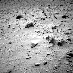 Nasa's Mars rover Curiosity acquired this image using its Right Navigation Camera on Sol 691, at drive 774, site number 39