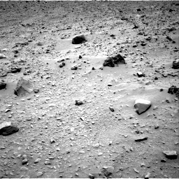 Nasa's Mars rover Curiosity acquired this image using its Right Navigation Camera on Sol 691, at drive 780, site number 39