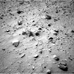 Nasa's Mars rover Curiosity acquired this image using its Right Navigation Camera on Sol 691, at drive 804, site number 39