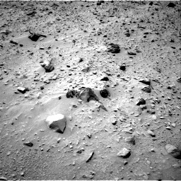 Nasa's Mars rover Curiosity acquired this image using its Right Navigation Camera on Sol 691, at drive 816, site number 39