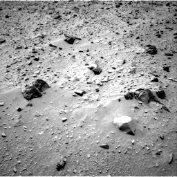 Nasa's Mars rover Curiosity acquired this image using its Right Navigation Camera on Sol 691, at drive 822, site number 39