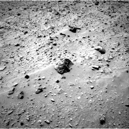 Nasa's Mars rover Curiosity acquired this image using its Right Navigation Camera on Sol 691, at drive 828, site number 39