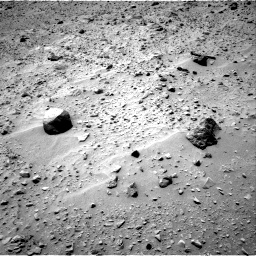 Nasa's Mars rover Curiosity acquired this image using its Right Navigation Camera on Sol 691, at drive 834, site number 39