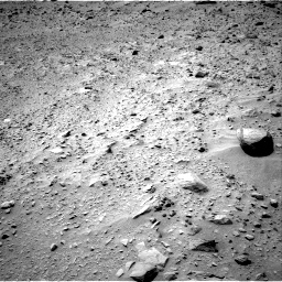 Nasa's Mars rover Curiosity acquired this image using its Right Navigation Camera on Sol 691, at drive 852, site number 39