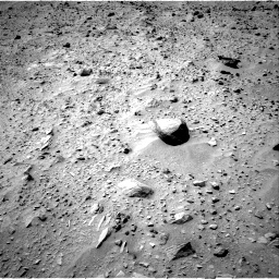 Nasa's Mars rover Curiosity acquired this image using its Right Navigation Camera on Sol 691, at drive 870, site number 39