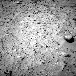 Nasa's Mars rover Curiosity acquired this image using its Right Navigation Camera on Sol 691, at drive 876, site number 39