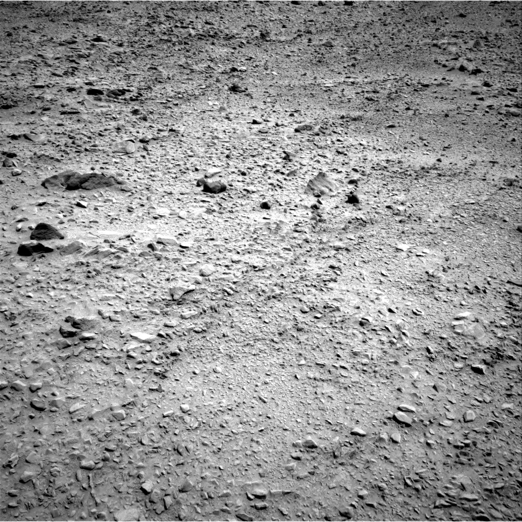 Nasa's Mars rover Curiosity acquired this image using its Right Navigation Camera on Sol 691, at drive 894, site number 39