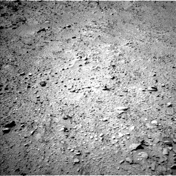 Nasa's Mars rover Curiosity acquired this image using its Left Navigation Camera on Sol 692, at drive 930, site number 39