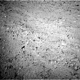 Nasa's Mars rover Curiosity acquired this image using its Left Navigation Camera on Sol 692, at drive 978, site number 39