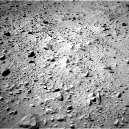 Nasa's Mars rover Curiosity acquired this image using its Left Navigation Camera on Sol 692, at drive 1050, site number 39