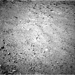Nasa's Mars rover Curiosity acquired this image using its Right Navigation Camera on Sol 692, at drive 942, site number 39