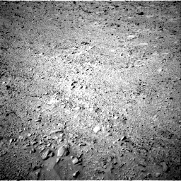 Nasa's Mars rover Curiosity acquired this image using its Right Navigation Camera on Sol 692, at drive 972, site number 39