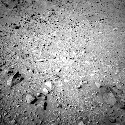 Nasa's Mars rover Curiosity acquired this image using its Right Navigation Camera on Sol 692, at drive 1014, site number 39