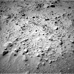 Nasa's Mars rover Curiosity acquired this image using its Right Navigation Camera on Sol 692, at drive 1032, site number 39