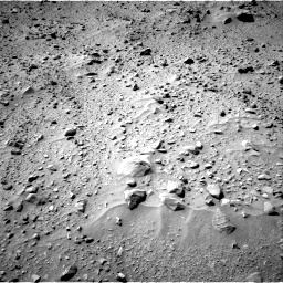 Nasa's Mars rover Curiosity acquired this image using its Right Navigation Camera on Sol 692, at drive 1038, site number 39