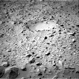 Nasa's Mars rover Curiosity acquired this image using its Right Navigation Camera on Sol 692, at drive 1080, site number 39