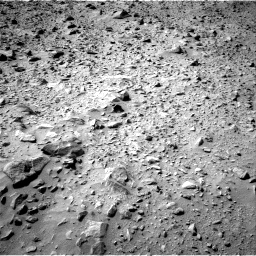 Nasa's Mars rover Curiosity acquired this image using its Right Navigation Camera on Sol 692, at drive 1116, site number 39