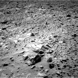 Nasa's Mars rover Curiosity acquired this image using its Right Navigation Camera on Sol 692, at drive 1170, site number 39