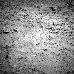 Nasa's Mars rover Curiosity acquired this image using its Left Navigation Camera on Sol 695, at drive 1296, site number 39