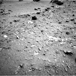Nasa's Mars rover Curiosity acquired this image using its Left Navigation Camera on Sol 695, at drive 1368, site number 39