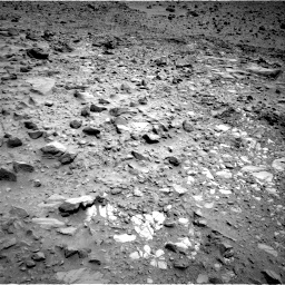 Nasa's Mars rover Curiosity acquired this image using its Right Navigation Camera on Sol 695, at drive 1188, site number 39