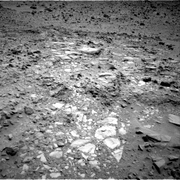 Nasa's Mars rover Curiosity acquired this image using its Right Navigation Camera on Sol 695, at drive 1206, site number 39