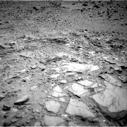 Nasa's Mars rover Curiosity acquired this image using its Right Navigation Camera on Sol 695, at drive 1248, site number 39