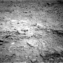 Nasa's Mars rover Curiosity acquired this image using its Right Navigation Camera on Sol 695, at drive 1266, site number 39