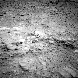 Nasa's Mars rover Curiosity acquired this image using its Right Navigation Camera on Sol 695, at drive 1272, site number 39