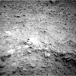 Nasa's Mars rover Curiosity acquired this image using its Right Navigation Camera on Sol 695, at drive 1278, site number 39