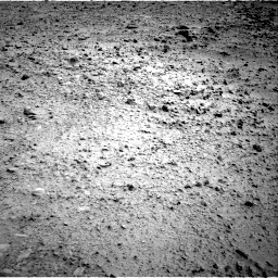 Nasa's Mars rover Curiosity acquired this image using its Right Navigation Camera on Sol 695, at drive 1296, site number 39