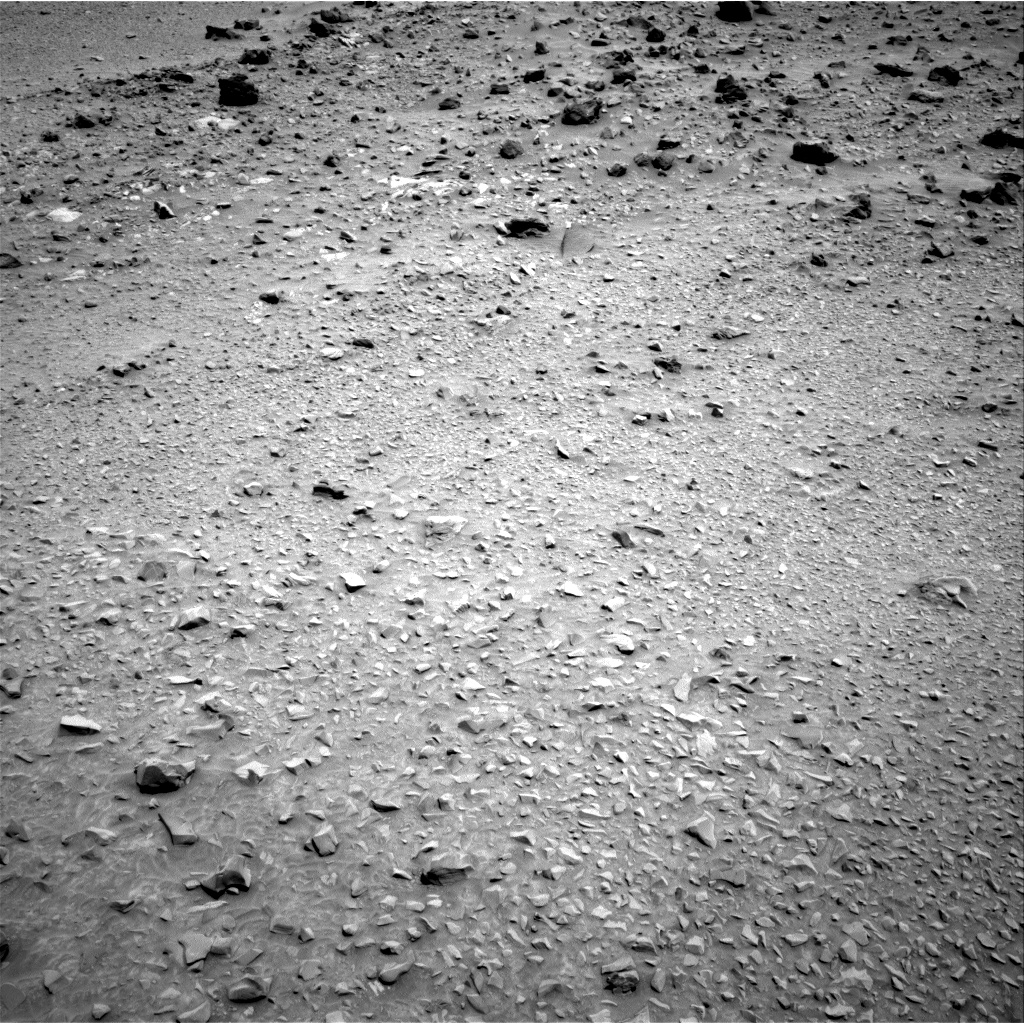 Nasa's Mars rover Curiosity acquired this image using its Right Navigation Camera on Sol 695, at drive 1332, site number 39