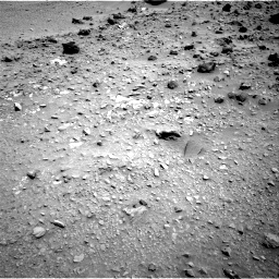 Nasa's Mars rover Curiosity acquired this image using its Right Navigation Camera on Sol 695, at drive 1356, site number 39