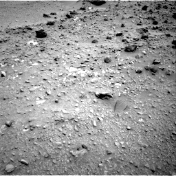 Nasa's Mars rover Curiosity acquired this image using its Right Navigation Camera on Sol 695, at drive 1362, site number 39