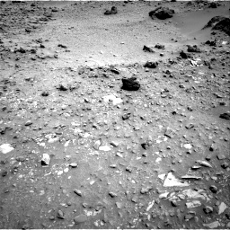 Nasa's Mars rover Curiosity acquired this image using its Right Navigation Camera on Sol 695, at drive 1380, site number 39