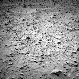 Nasa's Mars rover Curiosity acquired this image using its Left Navigation Camera on Sol 696, at drive 1528, site number 39
