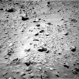Nasa's Mars rover Curiosity acquired this image using its Right Navigation Camera on Sol 696, at drive 1408, site number 39