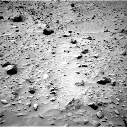 Nasa's Mars rover Curiosity acquired this image using its Right Navigation Camera on Sol 696, at drive 1414, site number 39